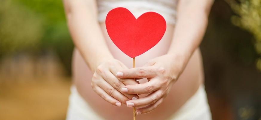 Istotna rola wody w ciąży