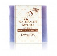 Naturalne Mydło (lawenda)