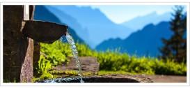 CZY WIESZ, ŻE: Woda to drugi najważniejszy po powietrzu związek chemiczny potrzebny do życia?