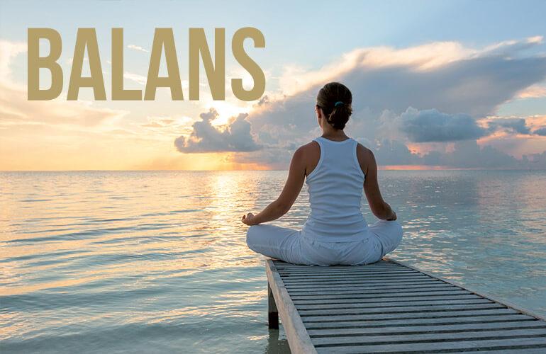 Zdrowie i balans dzięki wodzie leczniczej